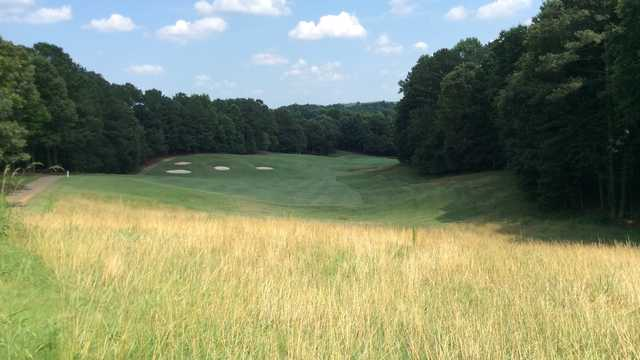 Towne Lake Hills Golf Club