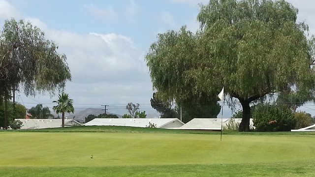 Cherry Hills Golf Course