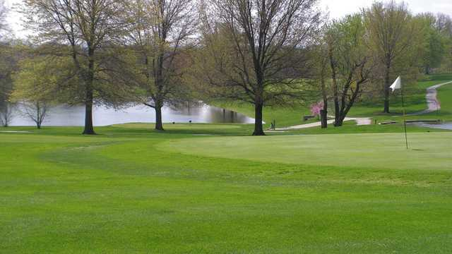Excelsior Springs Golf Club
