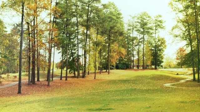 Fox Creek Golf Club