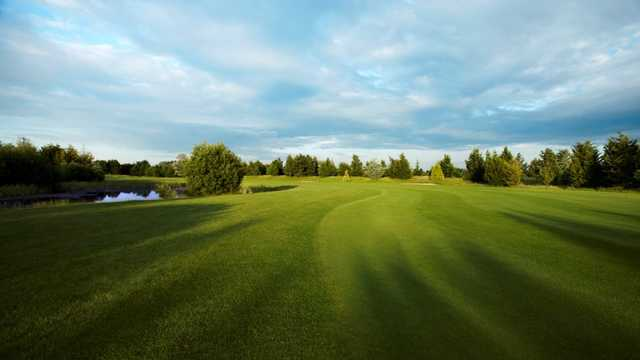 The Essex Golf & Country Club - County Course
