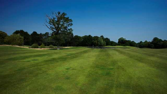 The Warwickshire Golf & Country Club - Earls Course