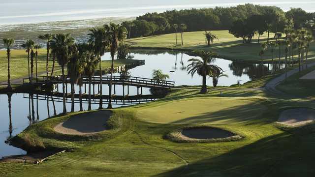 Cove Cay Golf Club
