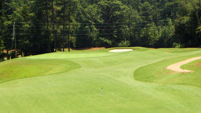 West Pines Golf Club