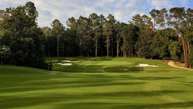 The Robert Trent Jones Golf Trail at Magnolia Grove