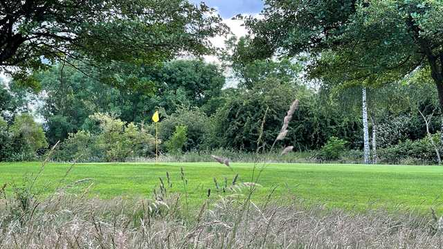 Ansty Golf Club - Championship Course