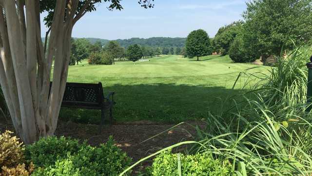 Westpark Golf Club