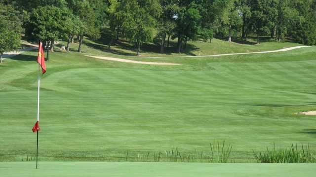 Island Course at Silver Spring Golf Club