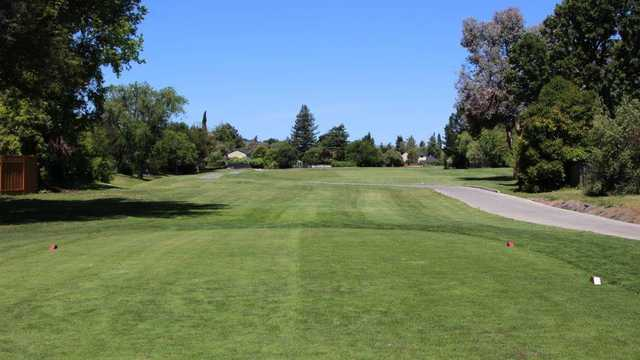 San Ramon Golf Club