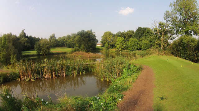 Chalgrave Manor Golf Club
