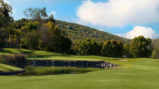 The Vineyard at Escondido Golf Club