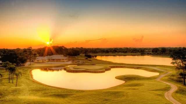 Sun N Lake Golf Club: Deer Run