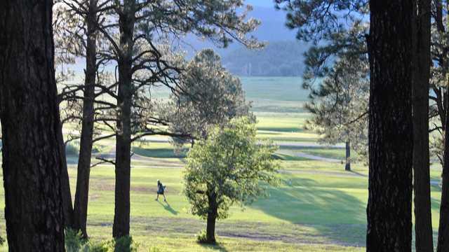 Pendaries Golf Club