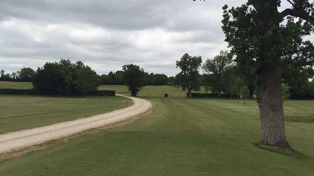 Oaksey Park Golf & Leisure Club