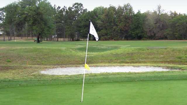 Lake Diamond Golf & Country Club