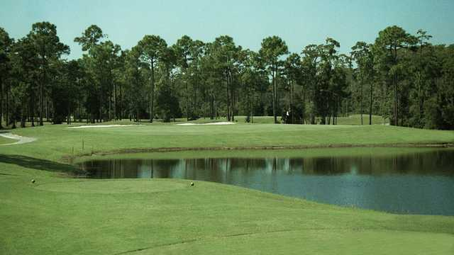 Pelican Bay Golf Club- South