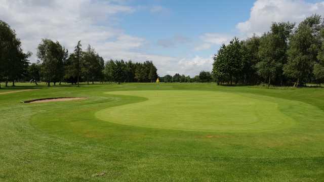 Perton Park Golf Club