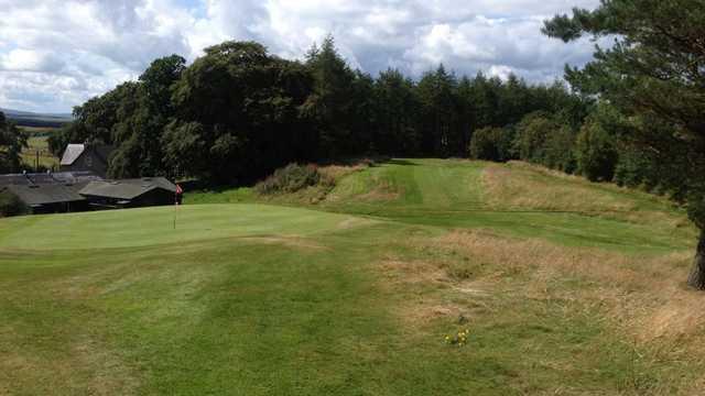 Hawick Golf Club