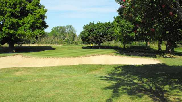 Maldon Golf Club