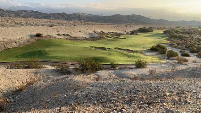The Golf Club at Terra Lago North