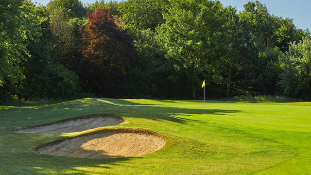 Aldenham Golf Club - Church Course