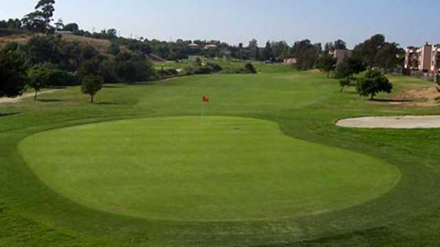 National City Golf Course