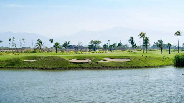 Vidanta Nuevo Vallarta Nayar Course