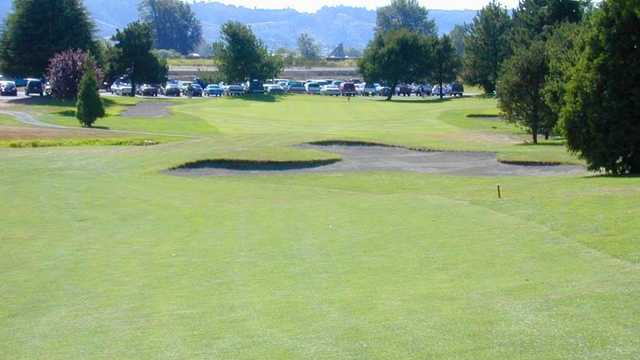 Three Rivers Golf Course