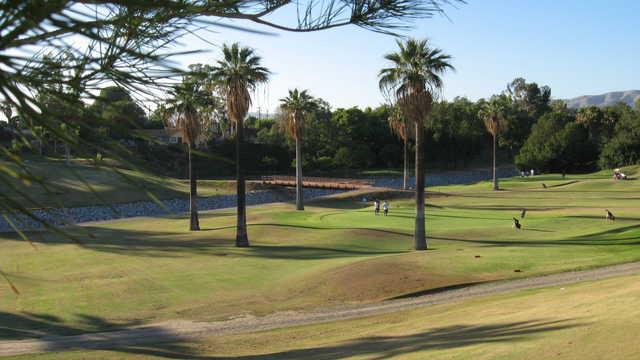 Brea Creek Golf Course