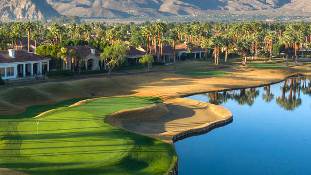 PGA West Jack Nicklaus Tournament Course
