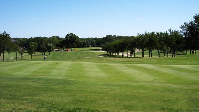 Mesquite Golf Club