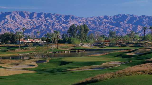 La Quinta Resort & Club - Dunes Course