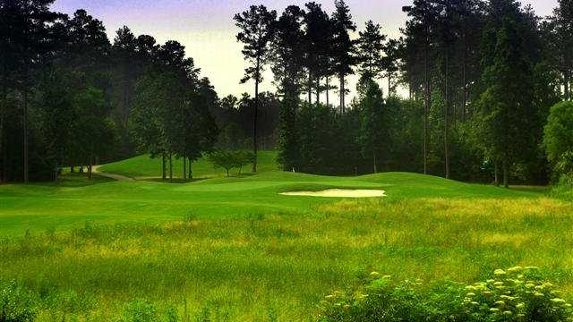 Stonebridge Golf Club - GA