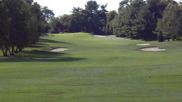 Maple Moor Golf Course