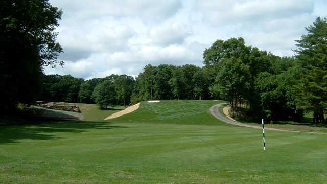Saxon Woods Golf Course
