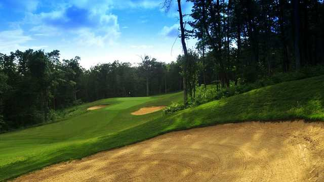 Jack Frost National Golf Club