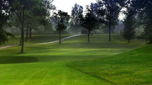 Neumann Golf Course