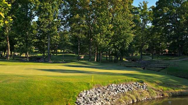 Quail Ridge Golf Course - TN