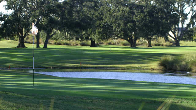 North Shore Golf Club - FL