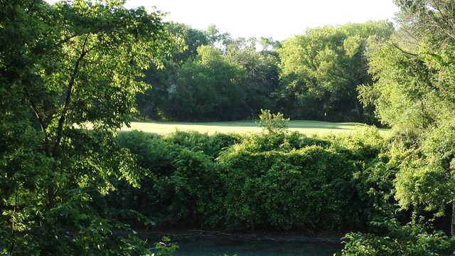 Canal Shores (Evanston-Wilmette) Golf Course