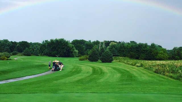 Pewaukee Golf Club (Willow Run)