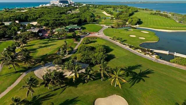 Iberostar Cancun Golf Club