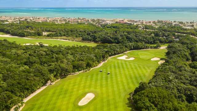 Moon Spa & Golf Club