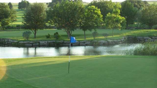 Canyon West Golf Club