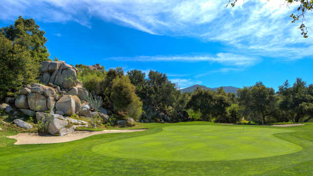 Singing Hills Golf Resort- Willow Glen