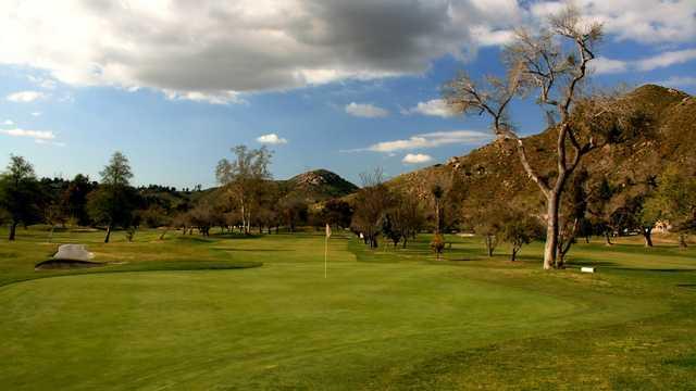Singing Hills Golf Resort- Oak Glen