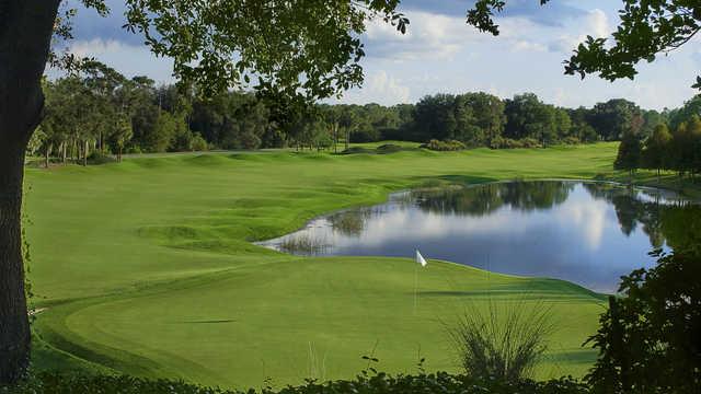Grand Cypress Golf Club - N/S/E