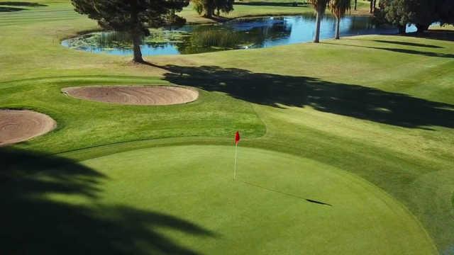 Haven Golf Course
