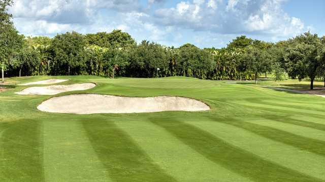 Jacaranda Golf Club - East