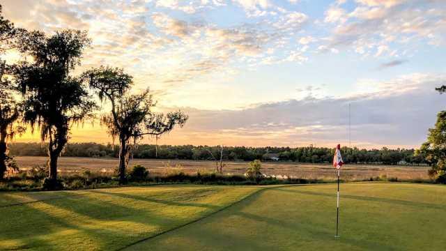 Sapelo Hammock Golf Club